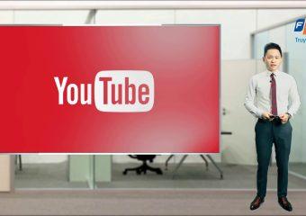 Hỗ trợ Youtube, biến tivi thường thành tivi mạng